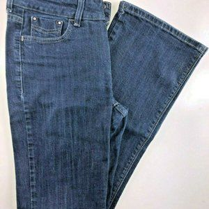 """Levi's 526 Slender Boot Jeans 6M 28x31"""" DN08"""